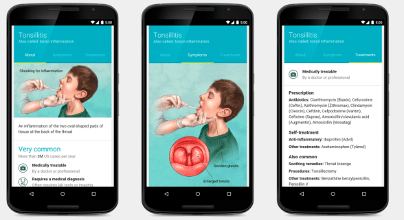Google and Mayo Clinic Unite to Enhance Information and Patient Access
