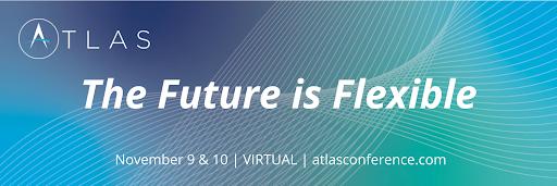 ATLAS homepage banner