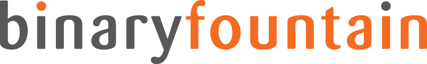 Binary_Fountain_Logo
