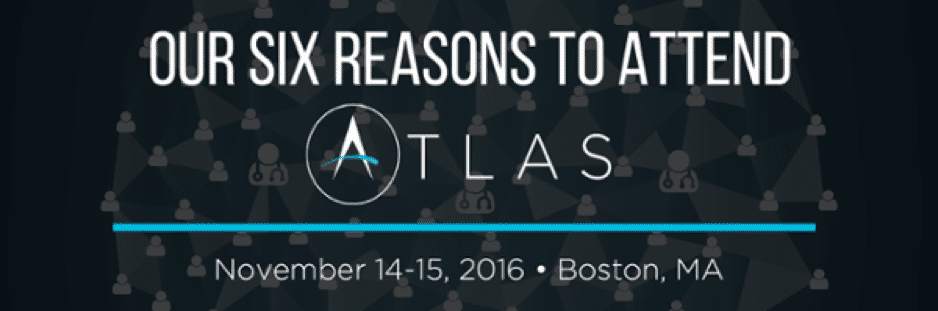 Annual Thought Leadership on Access Symposium (ATLAS): Six Reasons to Attend