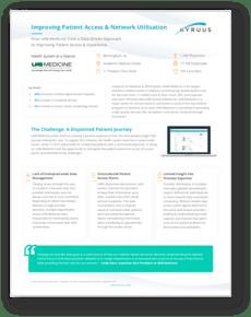 Download UAB Medicine Case Study - Kyruus