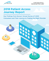 Download Patient Access Journey Report