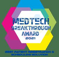 Kyruus_MedTech Breakthrough 2021