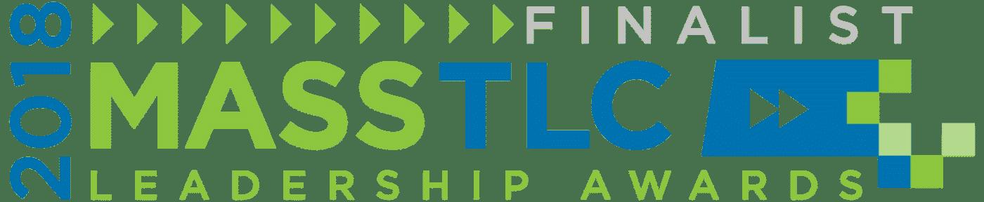 Mass Tech Leadership Awards Finalist Logo 2018