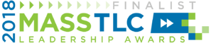 Mass Tech Leadership Awards Finalist Logo 2018