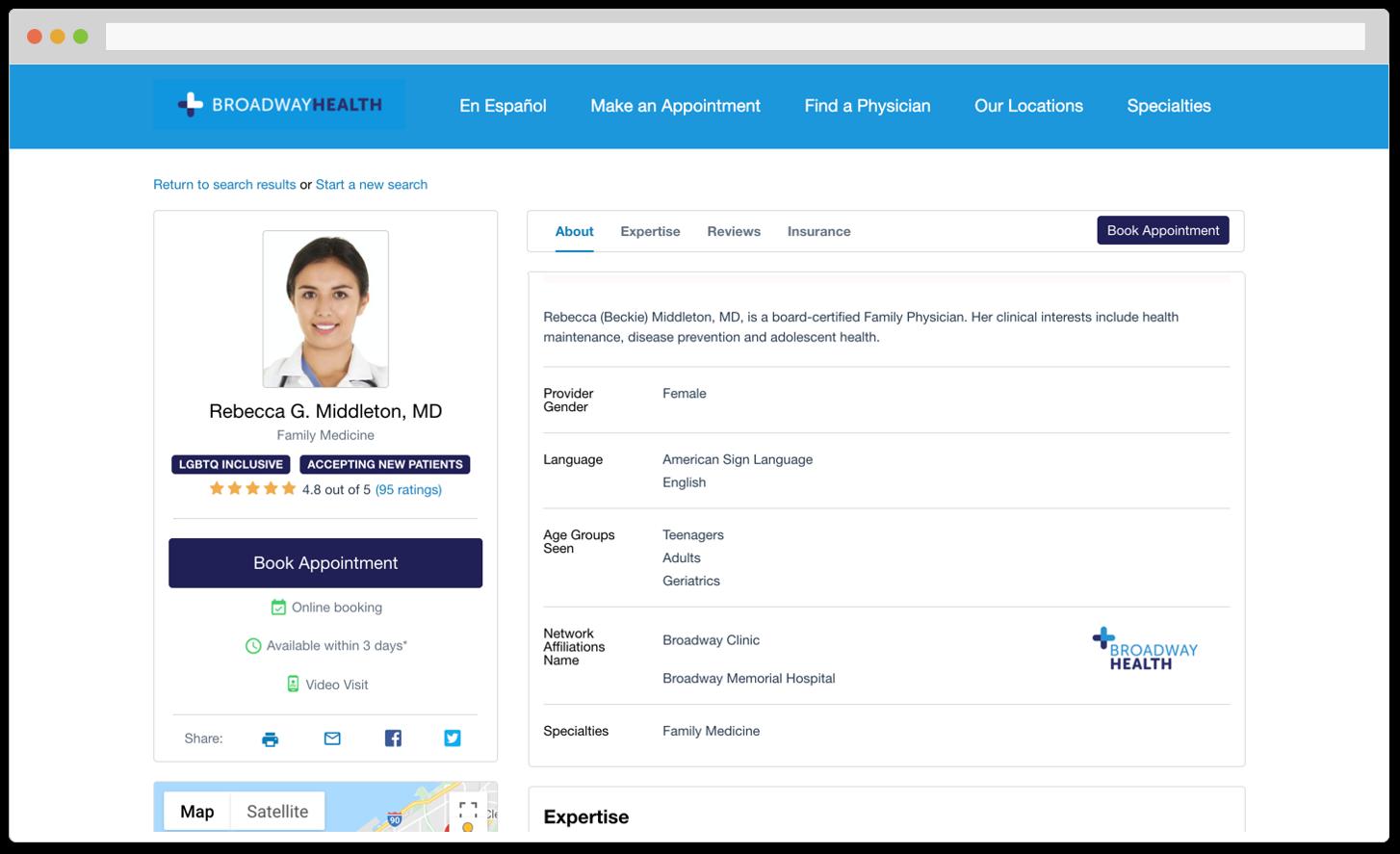 MedGroup-Website-ProviderProfile