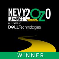 NEVY Award 2020