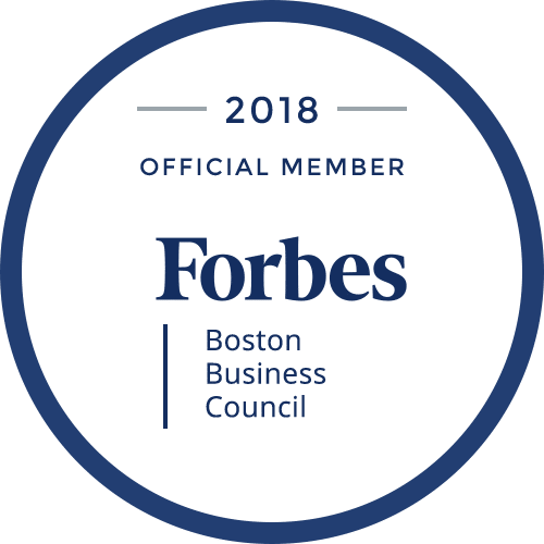 Forbes Boston Business Council Logo