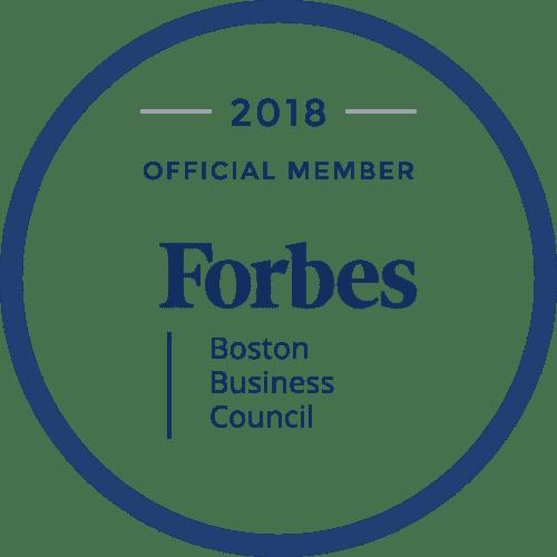 Forbes Boston Business Council Logo