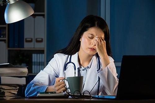 Physician Burnout