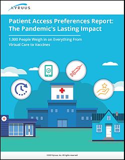 Patient Access Post-Pandemic Report