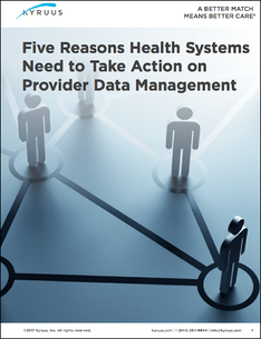 Healthcare Patient Access Models