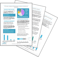 Download Primary Care Referral Behavior Report