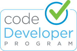 code validation icon