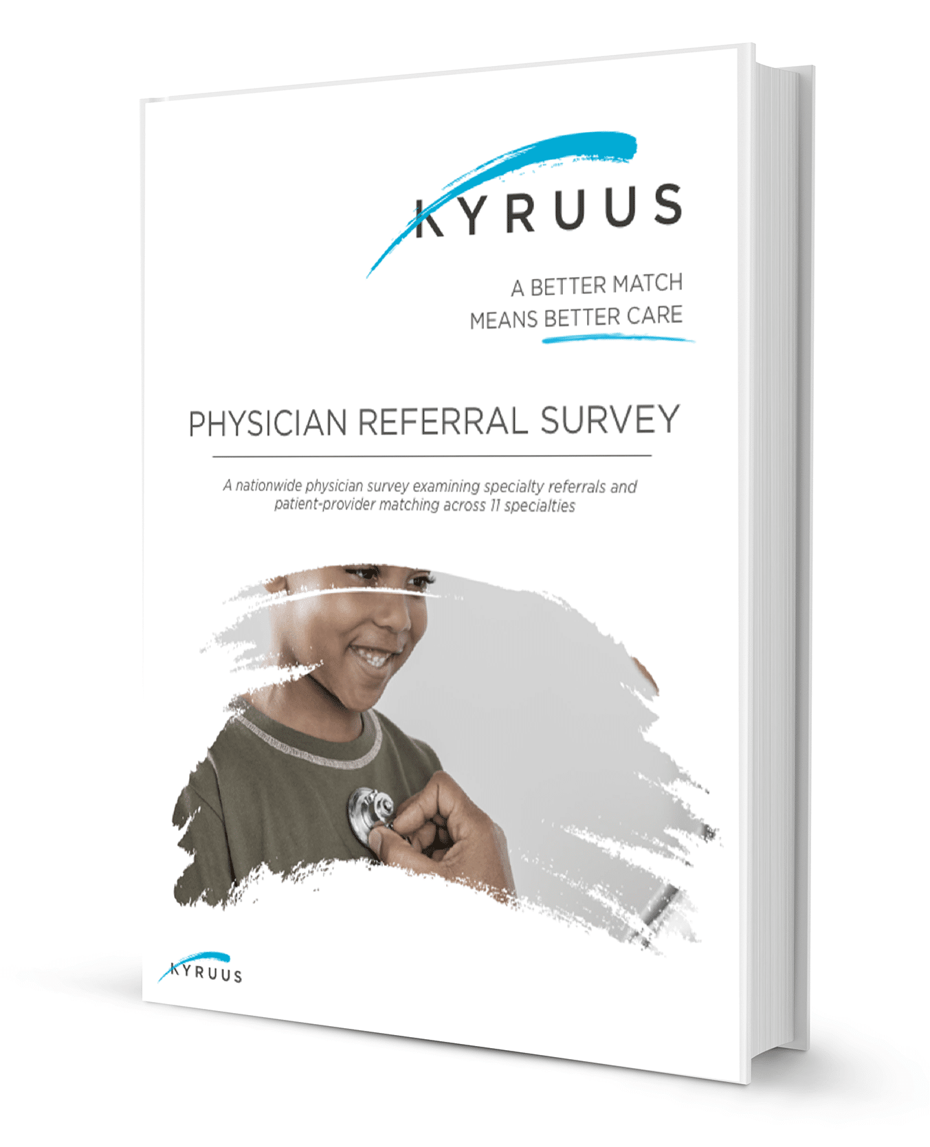 Physician Referral Survey