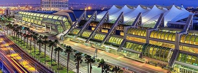 sd convention center