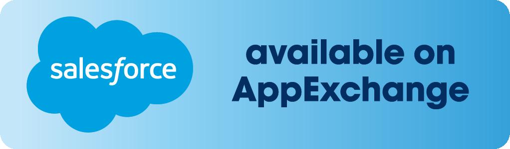 Appexchange Badge