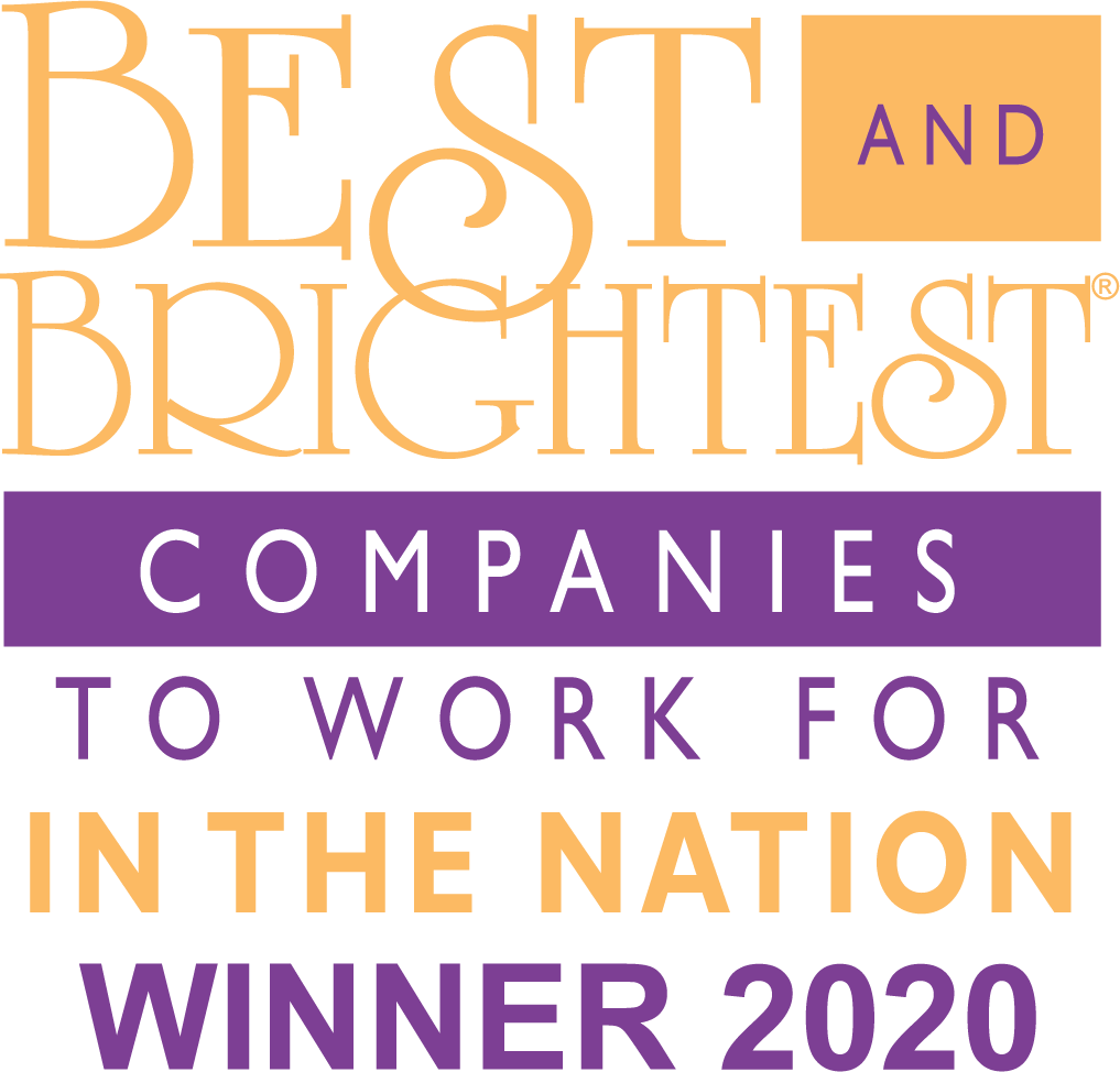 Best and Brightest Award 2020