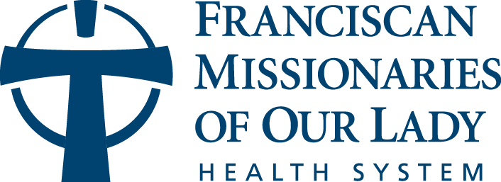 FMOLHS Logo (blue)
