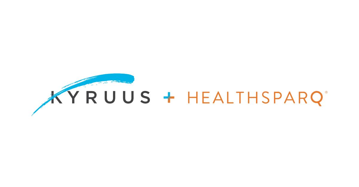 Kyruus + Healthsparq