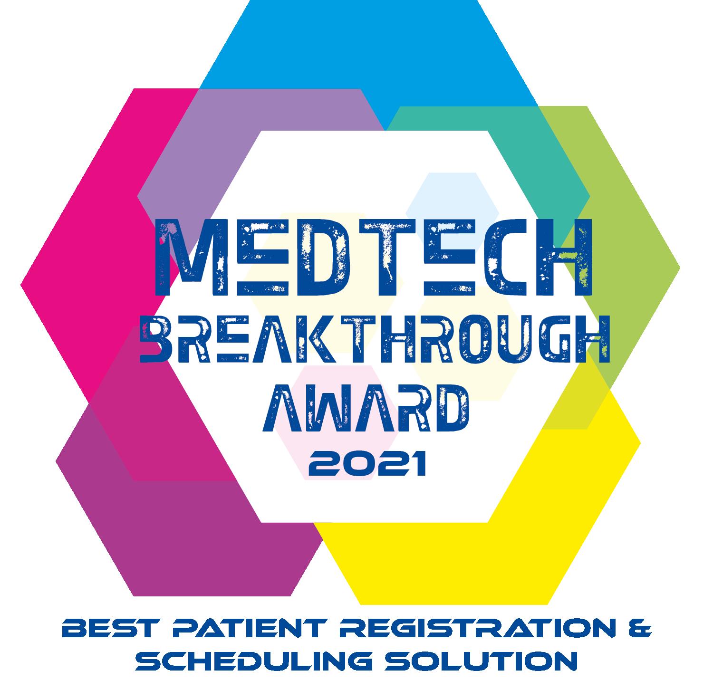 MedTech Breakthrough Award 2021