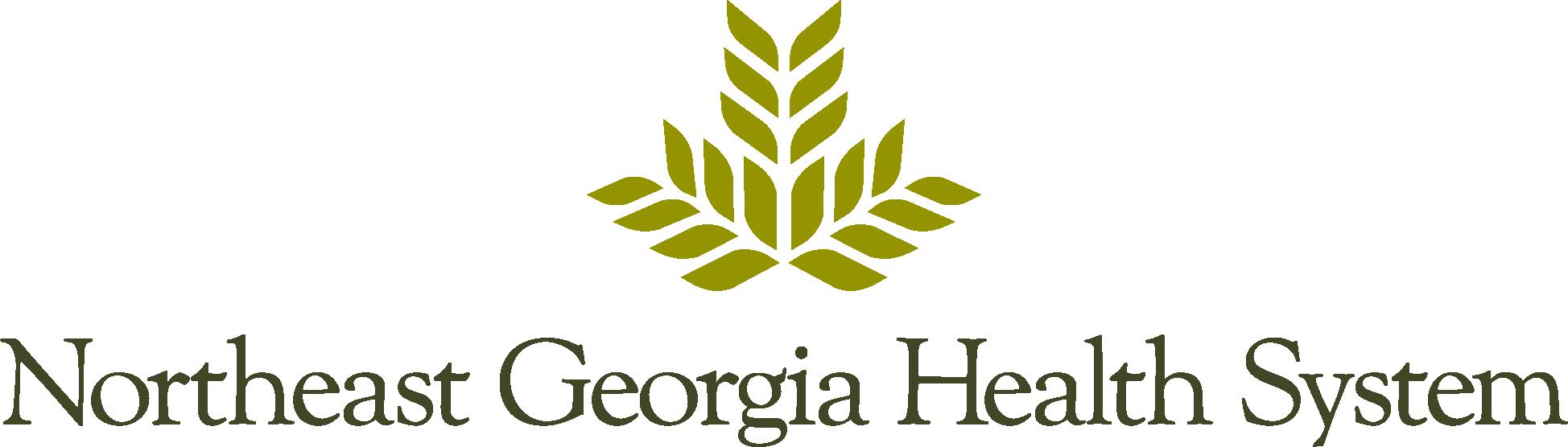 Northeast Georgia Health System (NGHS) Logo