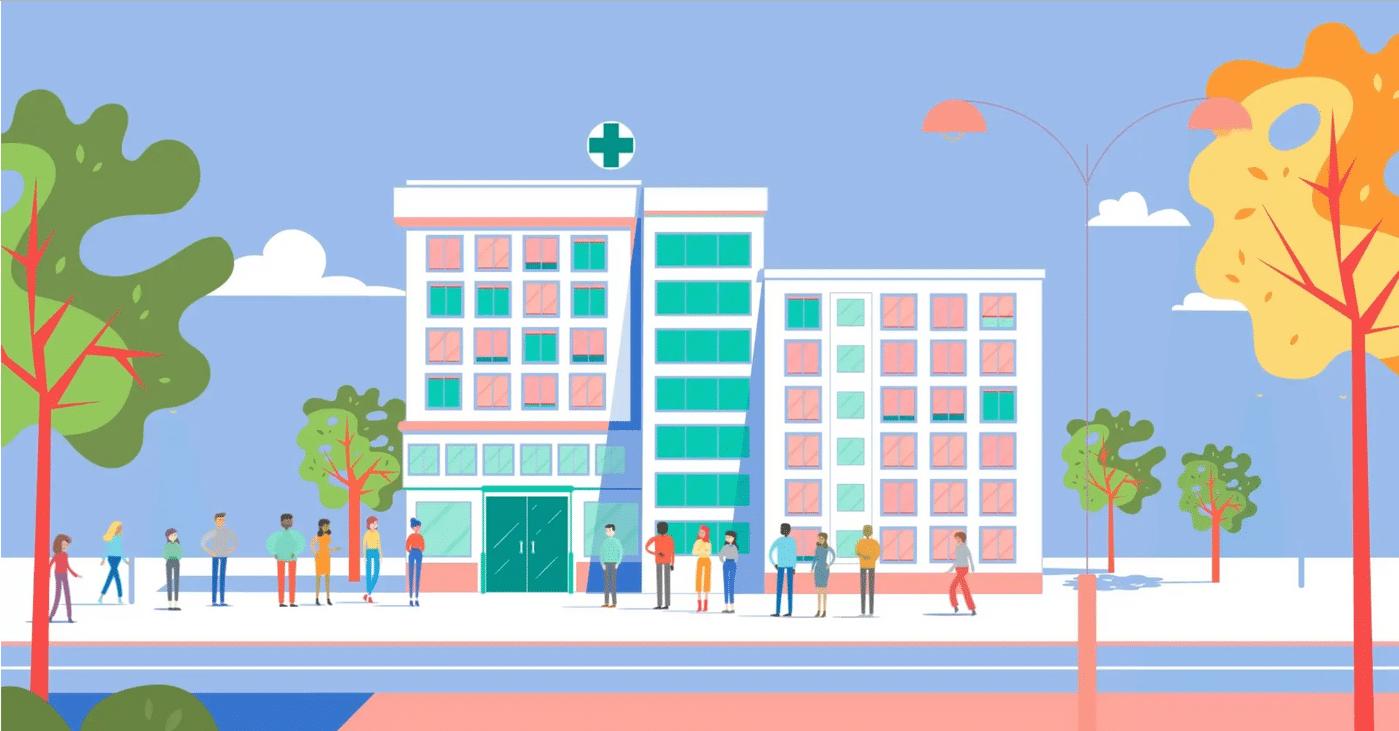Patient Access Info Video