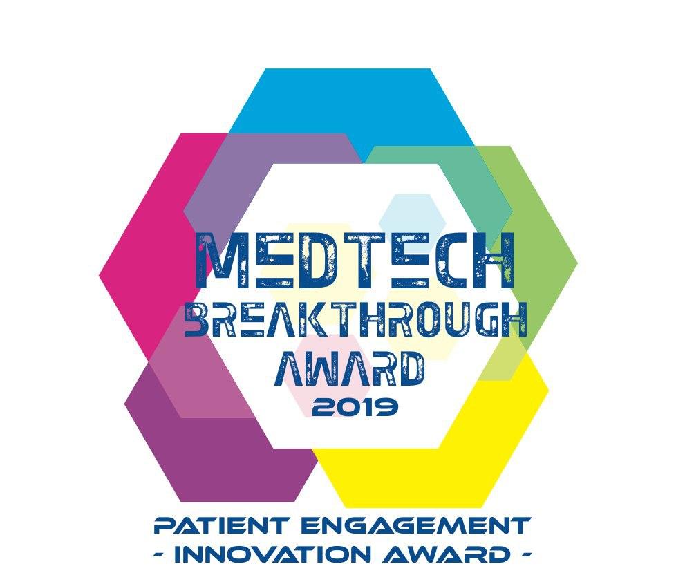 MedTech Breakthrough Award 2019 - Patient Engagement