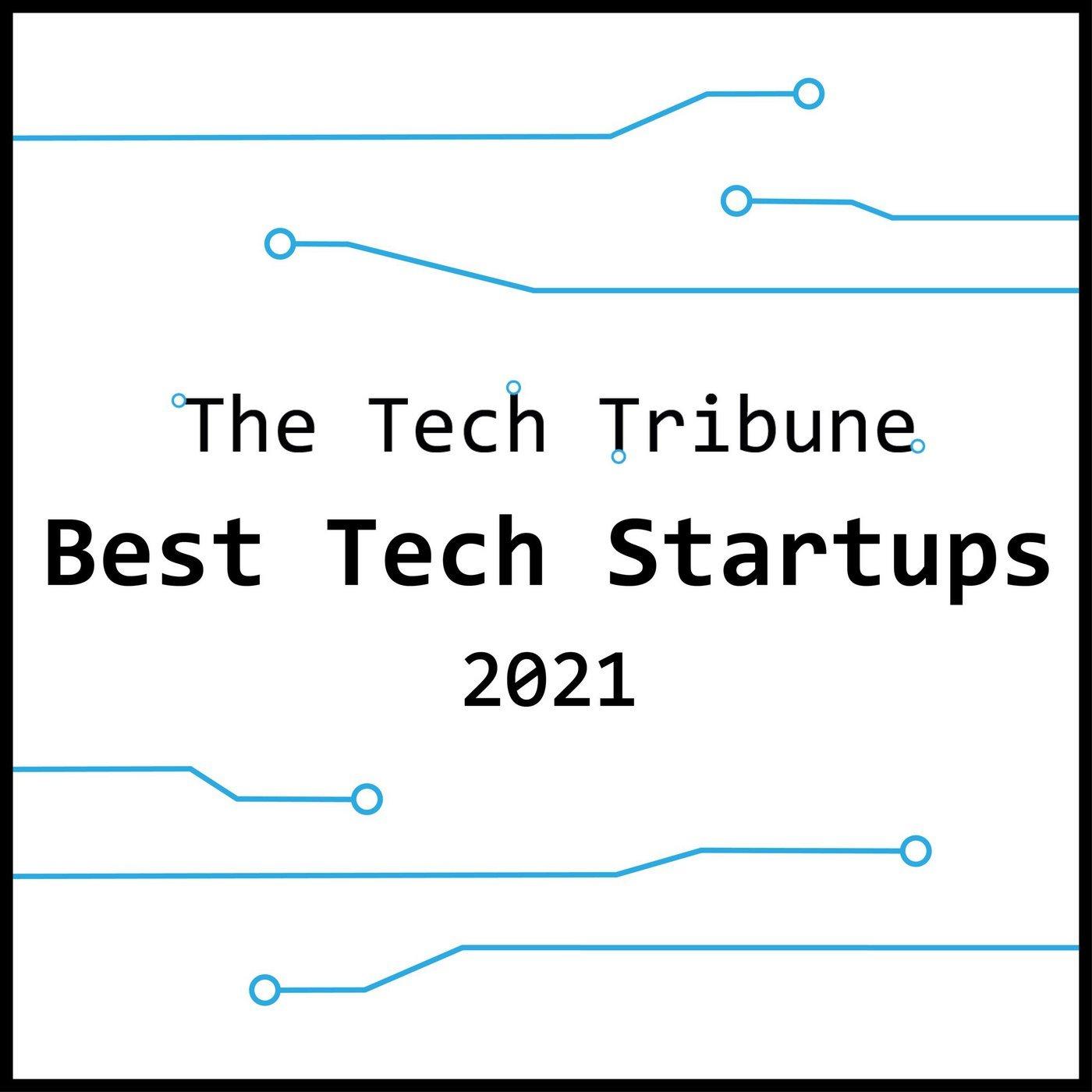 Tech Tribune Best Tech Startup Award 2021