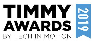 Timmy Award 2019